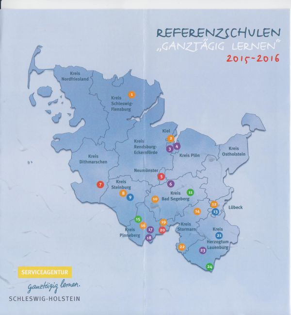 Referenzschule