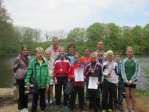 Helgoland-Staffelmarathon