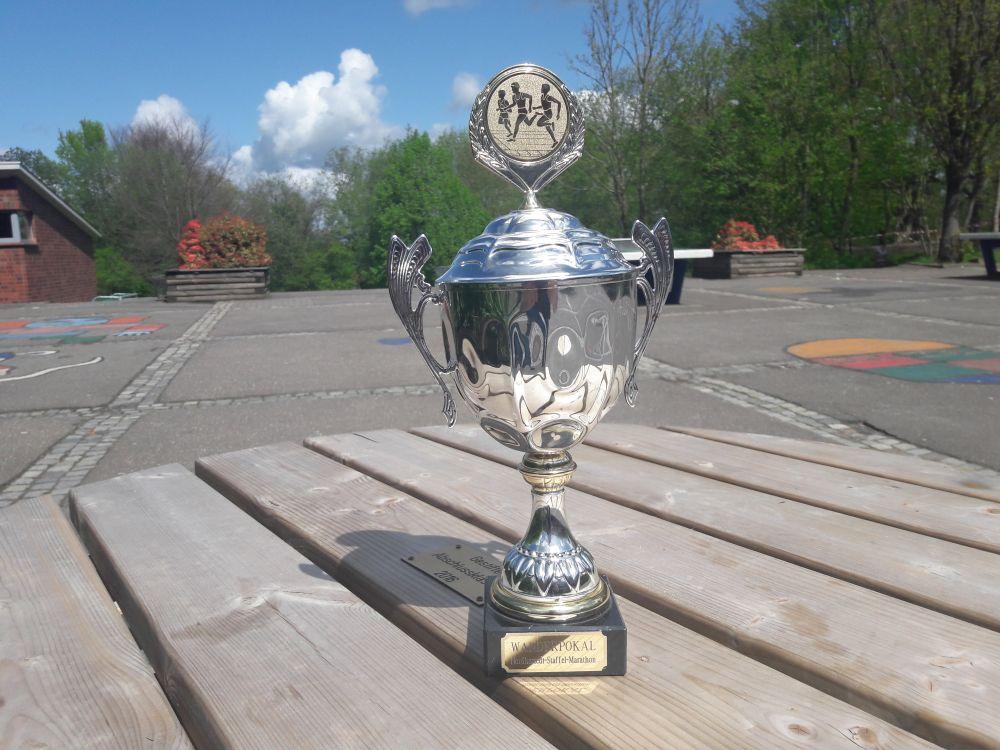1. Platz bei Helgoland-Qualifikation 2018