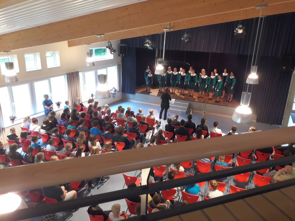 Internationale Musikschulen
