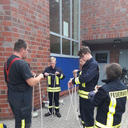 FeuerwehrAGPrüfung5