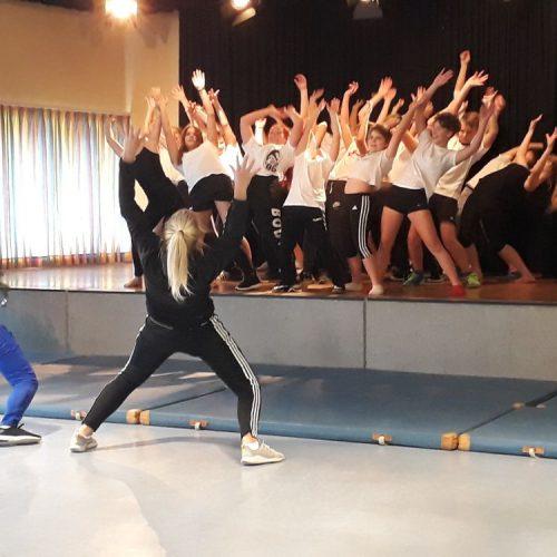 Tanzprojekt1