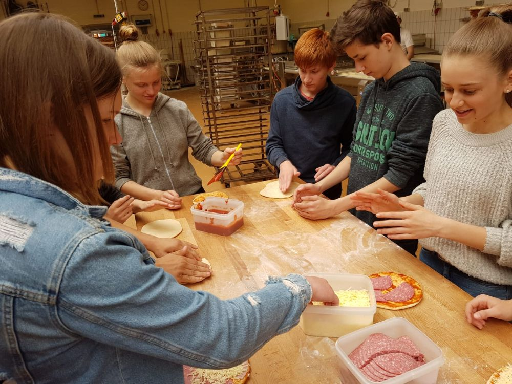 Bäckerei Balzer