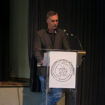 Pastor Seelemann