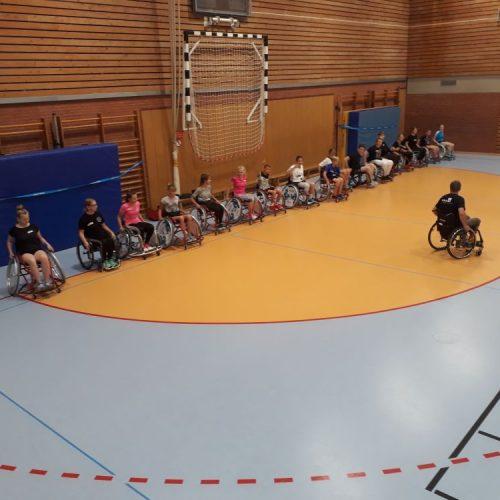 Rollstuhlbasketball3