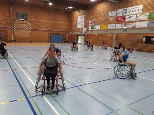 Rollstuhlbasketball4