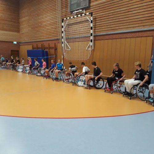 Rollstuhlbasketball5