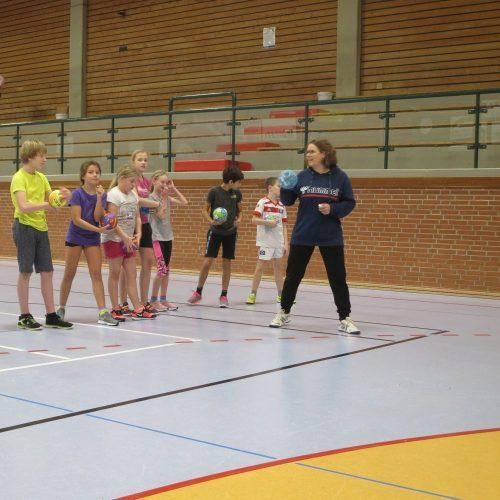 Handballaktionstag1