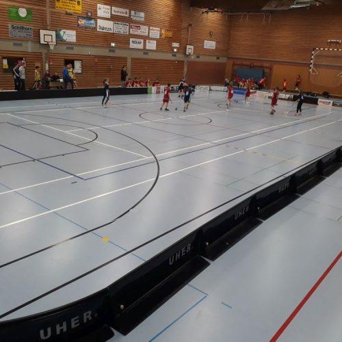 FloorballBurg
