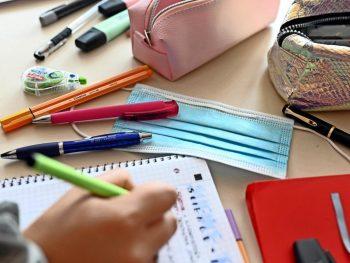 Permalink zu:Maskenpflicht auf Schulhöfen entfällt