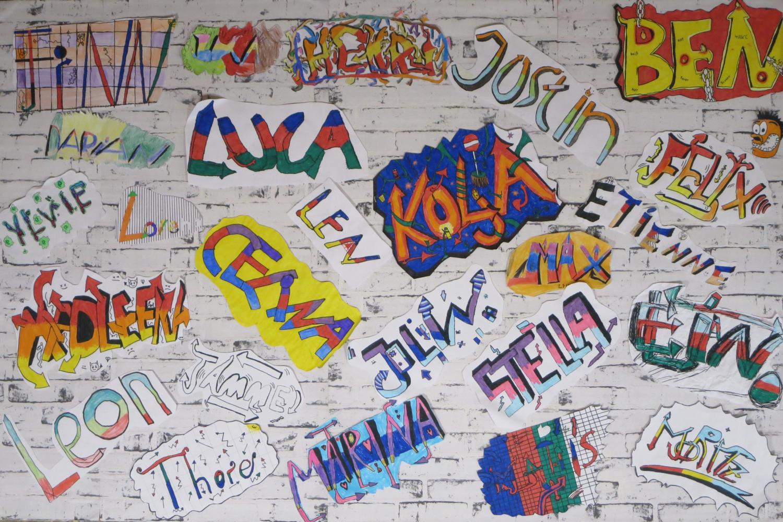Graffiti 6afert